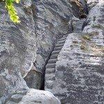 Elbsandsteingebirge-Bastei